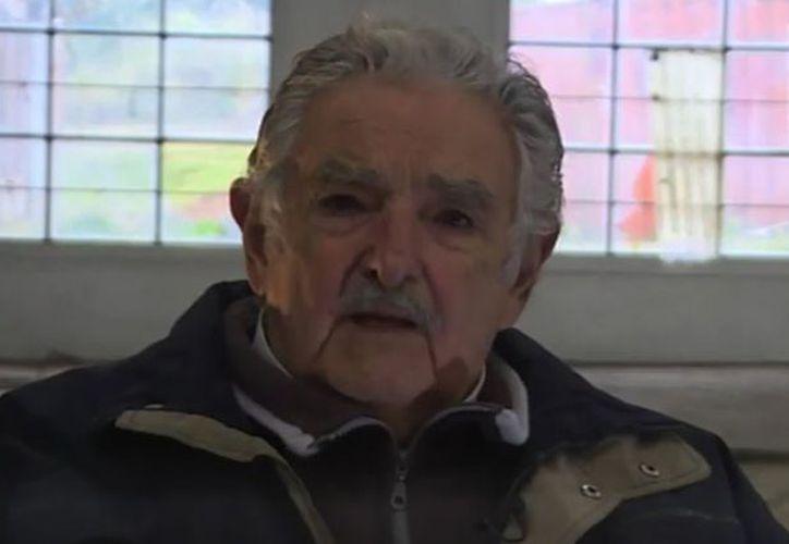 El ex presidente de Uruguay dijo que AMLO es un luchador que fracasó en varios intentos, pero acaba de conquistar la Presidencia. (vanguardia.com)