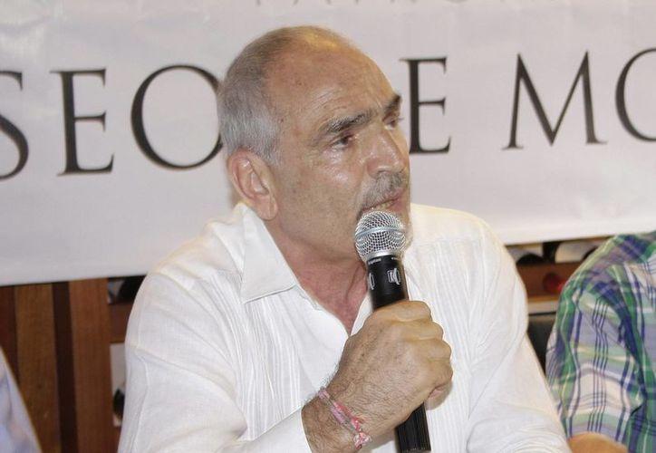 """La edificación de otro centro de convenciones """"está en un marco preocupante, ya que no tenemos muy claras las cifras del Gobierno Federal en términos de inversión"""", declaró el vicepresidente de Turismo de la Canaco-Servytur en Mérida, Carol Kolozs Fischer. (SIPSE)"""