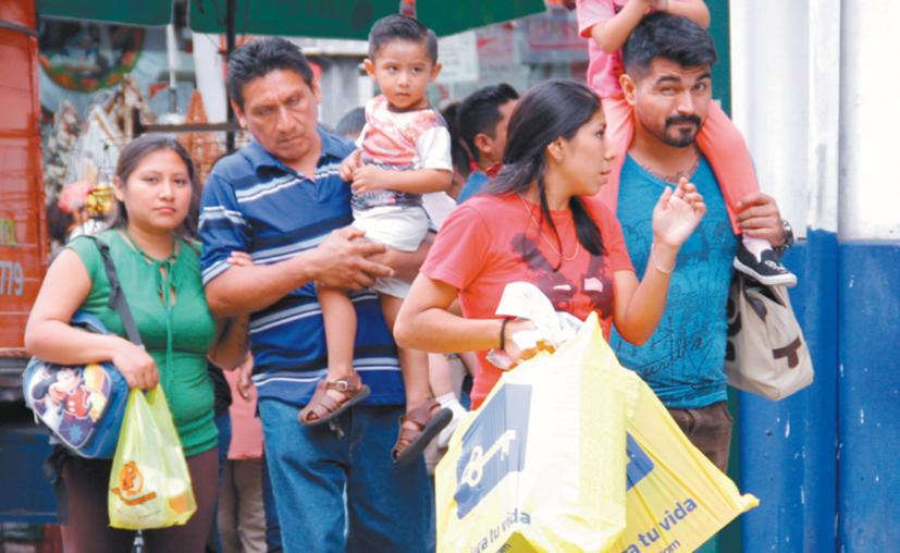 El 14 de febrero es una fecha de alto consumo y demanda. (Novedades Yucatán)
