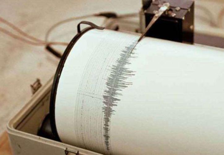 Un terremoto sacudió a China durante las primeras horas del jueves. (Milenio)