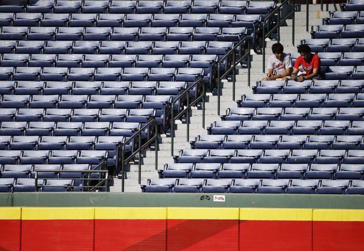 El incremento en la duración de los partidos podría llevar al desinterés de los aficionados. (Foto: AP)