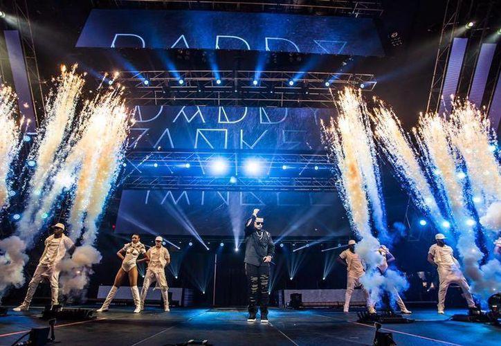 El cantante puertorriqueño Daddy Yankee es considerado uno de los precursores del reggaeton en todo el mundo.(Foto tomada de Facebook/Daddy Yankee)