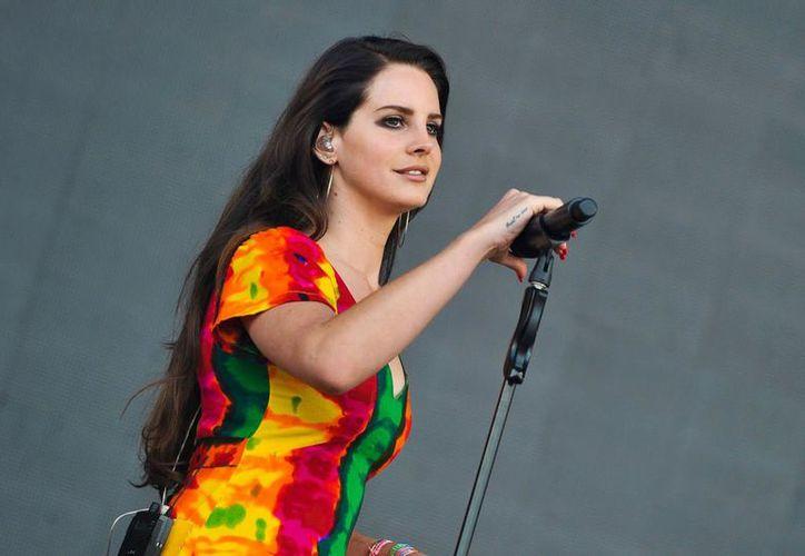 Lana ofrecía un concierto en el Amway Center, en Orlando, cuando intentaron secuestrarla. (Foto: Contexto)