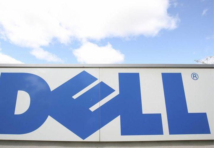 Dell es actualmente el tercer fabricante mundial de ordenadores. (Archivo/EFE)