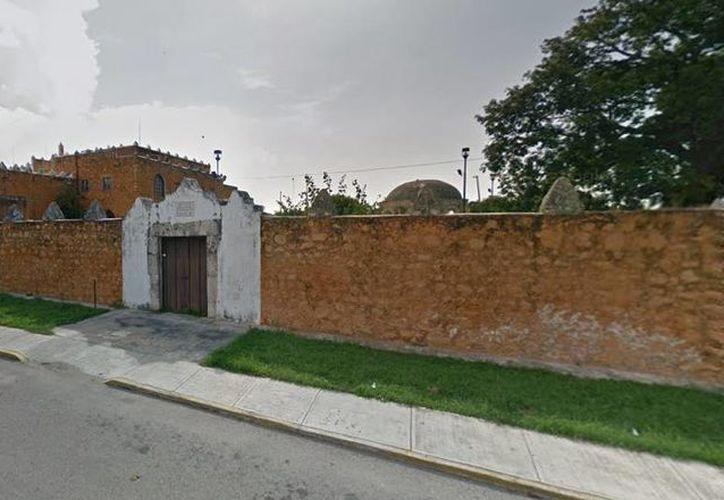 El convento de Conkal preserva los antecedentes históricos de la Iglesia en Yucatán. (Google maps)