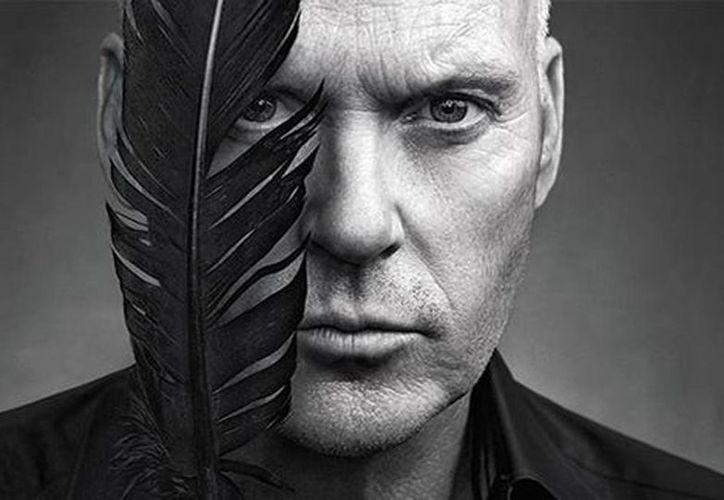 El actor Michael Keaton posó para la publicación 'Entertainment Weekly' a unas semanas del estreno de la cinta Birdman. (EW)