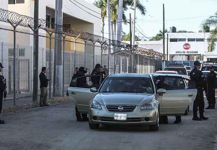 Es necesario indagar en la probable colusión de personal penitenciario para la facilitación de la fuga de los cinco reos (Foto: Cuartoscuro)