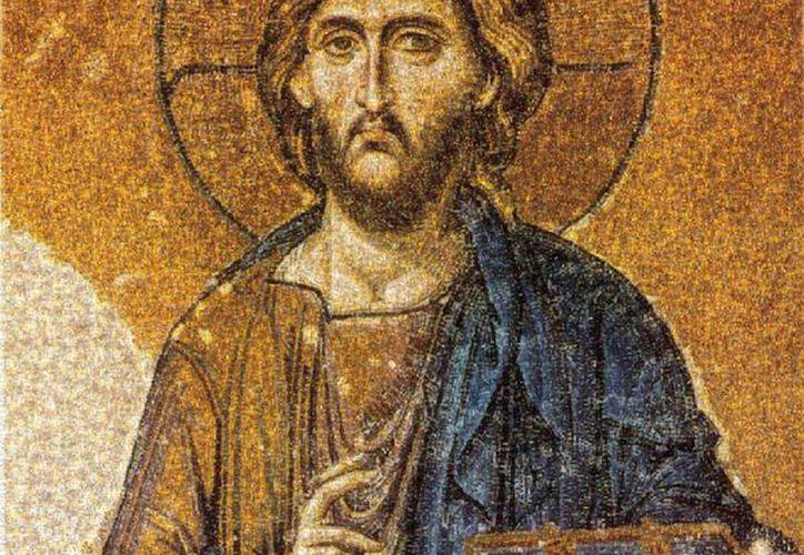 Jesús, autor y consumador de nuestra fe…aceptó la cruz, sin temer su ignominia. (jesuswalk.com)