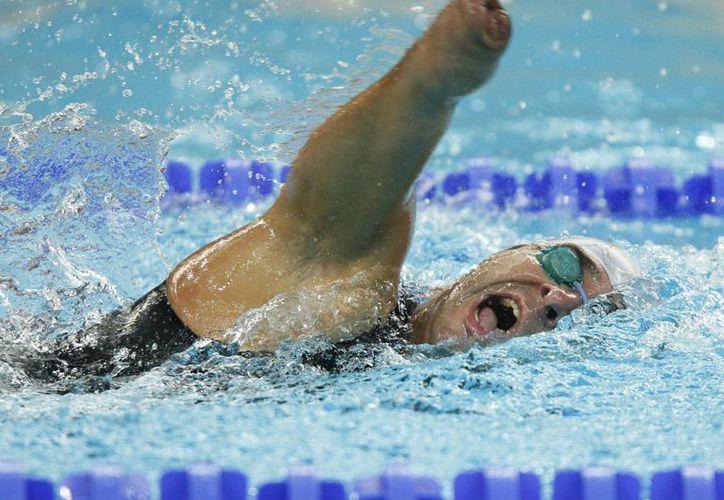 En la Alberca Olímpica del Centro Deportivo Kukulcán de Mérida, decenas de hombres y mujeres tratarán de calificar a los Juegos Parapanamericanos de Toronto. (dxtadaptado.com/Foto de contexto)