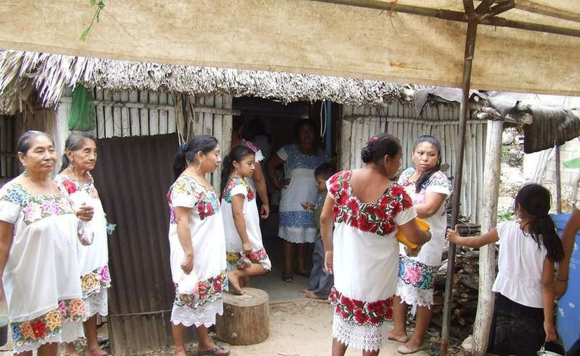El número de asesorías a mujeres por violencia intrafamiliar  en Tulum ha crecido, según datos de la Comisión de Derechos Humanos en el Estado.  (Rossy López/SIPSE)