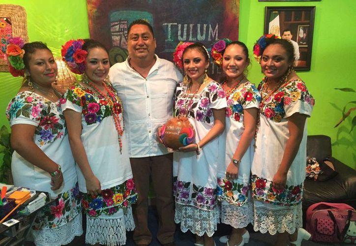 Se pretende que el parque museo de la cultura maya se convierte en un espacio atractivo. (Redacción/SIPSE)