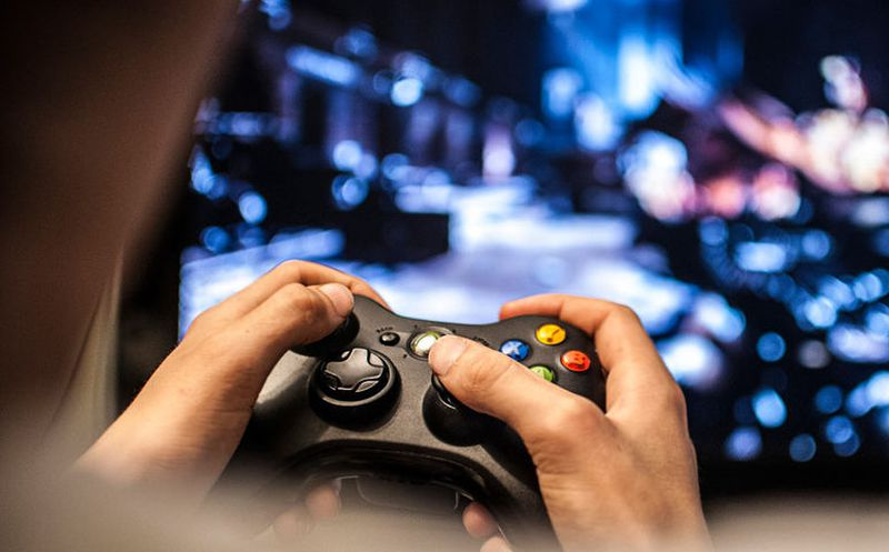 OMS incluirá trastornos por videojuegos como problema de salud mental