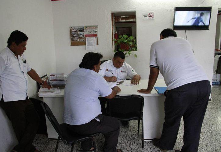 El delegado dijo que las puertas en Sintra siempre estarán abiertas para el público en general. (Tomás Álvarez/SIPSE)
