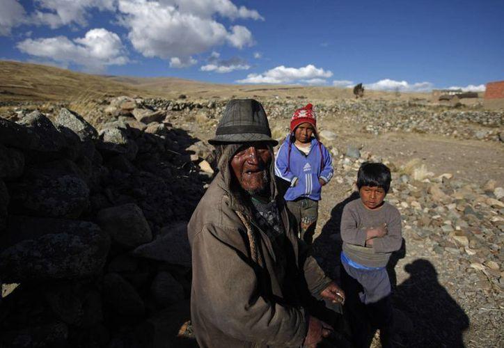 Documentos del padrón nacional de Bolivia señalan que el hombre nació en 1890. (Agencias)