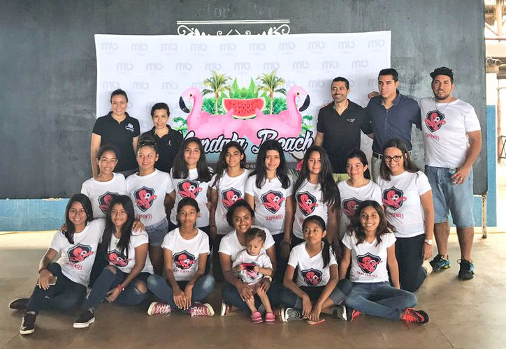 Por tercer año consecutivo, el evento es organizado por la agrupación Dar Sonrisas A.C. (Foto: Jesús Tijerina)