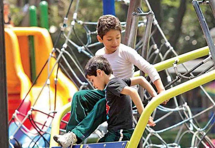 Los niños que no son atendidos adecuadamente pueden ser víctimas de violencia intrafamiliar, deserción escolar y fracaso laboral, entre otros. (excelsior.com.mx)