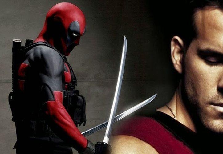 Ryan Reynolds, que también tiene crédito de guionista, repite con éxito su rol y logra que nos interesemos. (Internet)