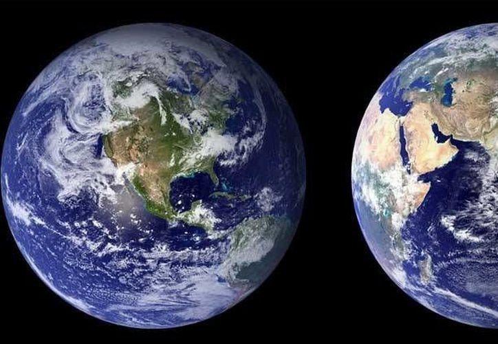 Dentro de unos 250 millones de años, lo que hoy es Rusia y Estados Unidos volverán a estar unidos y no separados por los mares. (Foto ilustrativa tomada de rt.com)