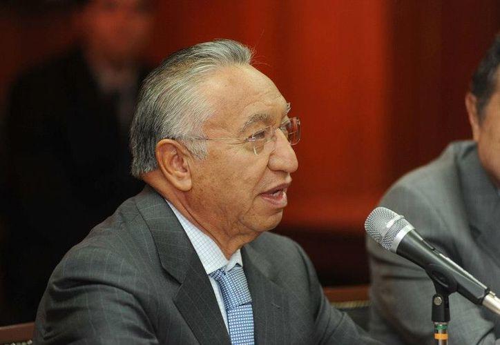 El líder croquista señaló que la organización sindical que encabeza refrenda su compromiso con ese acuerdo. (blogspot.mx)