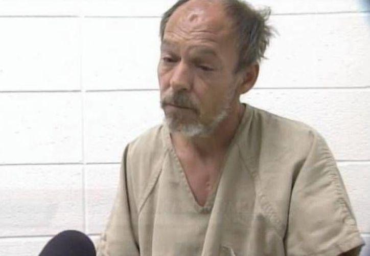 Chumbley, de 48 años, fue acusado de homicidio. (nydailynews.com)