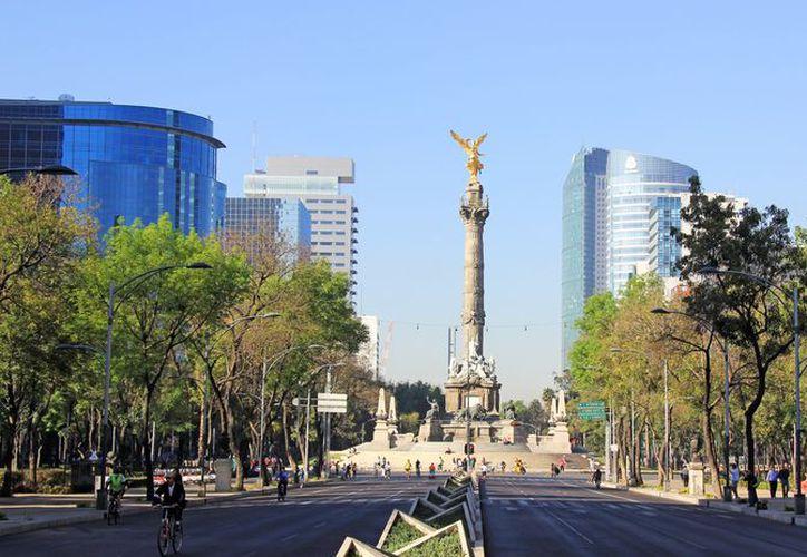 La capital mexicana es la única ciudad latinoamericana que aparece en el listado. (Foto: Contexto)