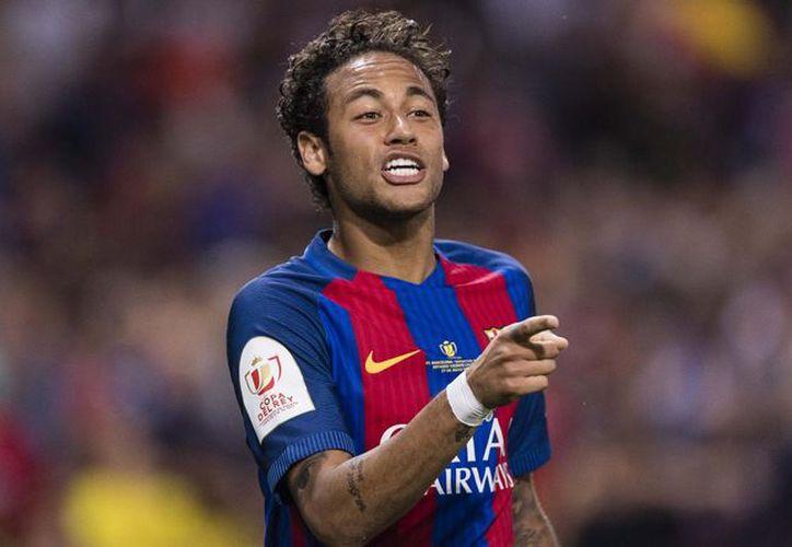 La lesión del brasileño no pone en peligro su participación en la primera gran cita del curso para el Saint-Germain. (Foto: Contexto)