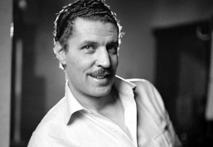 Herb Jeffries grabó varios discos junto a Duke Ellington, entre ellos el exitoso hit Flamingo. (jazzmostly.com)