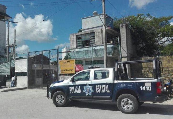 Las cárceles de Quintana Roo registran sobrepoblación. La mayoría de las personas no han recibido una sentencia. (Redacción)