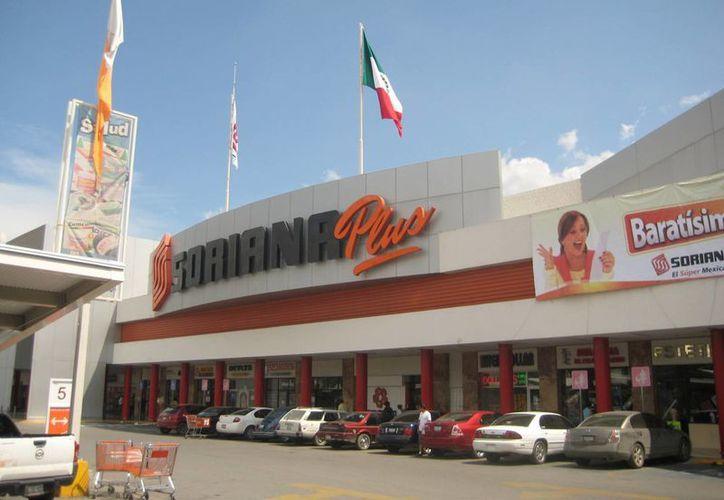 Se anunció la apertura de nuevas tiendas Soriana para clientes de alto nivel socioeconómico. (Agencias/Archivo)