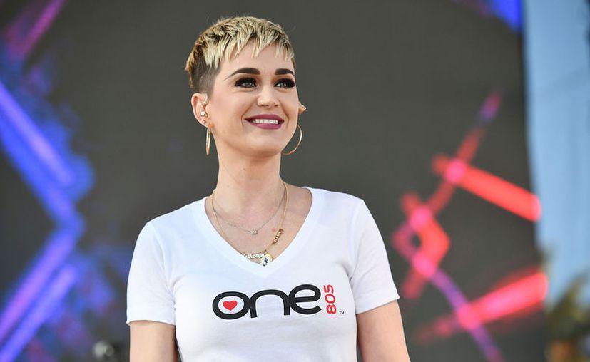 """Katy  tuvo ataques de depresión el pasado año, al recibir miles de críticas por """"Witness"""". (Billboard)"""