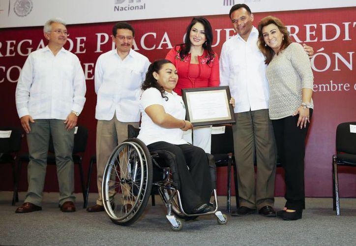 Yucatán se convierte en una de las 19 sedes de  Evaluación de Competencias Laborales de Asistencia Social que hay en el país. (SIPSE)