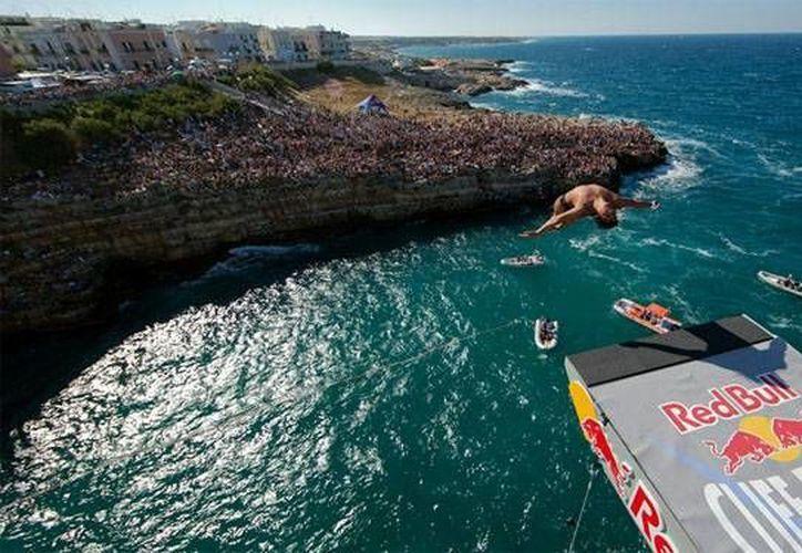 Antes de que el Mundial de Cavados de Red Bull llegará a México estuvo en seis países: Cuba, Estados Unidos, Irlanda, Noruega, Portugal y España. (Foto/Internet)