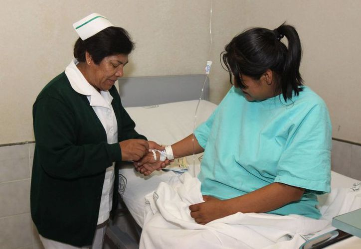El principal problema en las mexicanas son los cánceres genitales. (Archivo/Notimex)