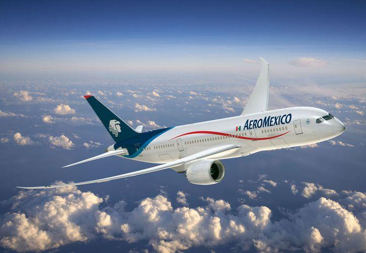 Delta adquirió 228 millones de acciones de la compañía mexicana Aeroméxico. (InformaBTL).