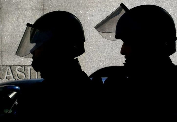 Las órdenes de detención fueron solicitadas en desarrollo de una investigación iniciada hace seis meses. (Archivo/EFE)
