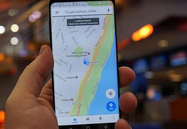 Será más fácil ver el cambio que han tenido las ciudades con esta aplicación. (Foto: Contexto)