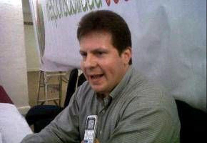 José Antonio Nevárez Cervera, delegado de la Profeco en Yucatán, advirtió que las verificaciones se extenderán a agencias de viajes, autoservicios y estacionamientos públicos. (Milenio Novedades)