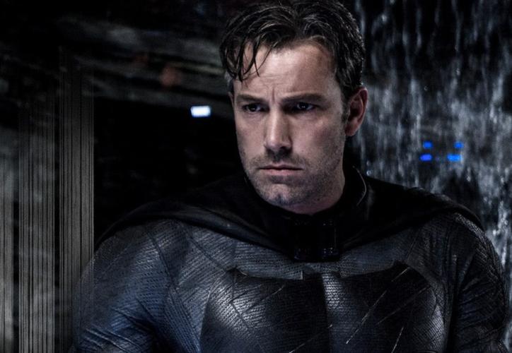 """Ben debutó como el superhéroe en """"Batman v Superman: el origen de la justicia"""", en 2016. (Foto: Contexto/Internet)"""