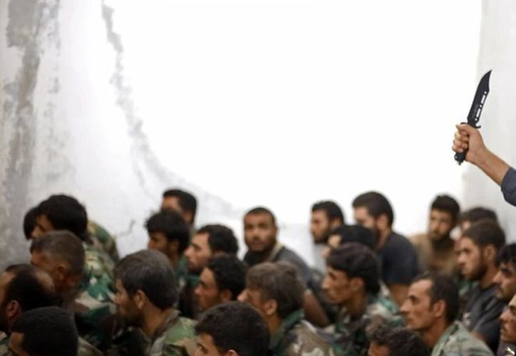 La ONU asegura que el Estado Islámico es un grave peligro para los civiles y las minorías que habitan en sus dominios. (AP)
