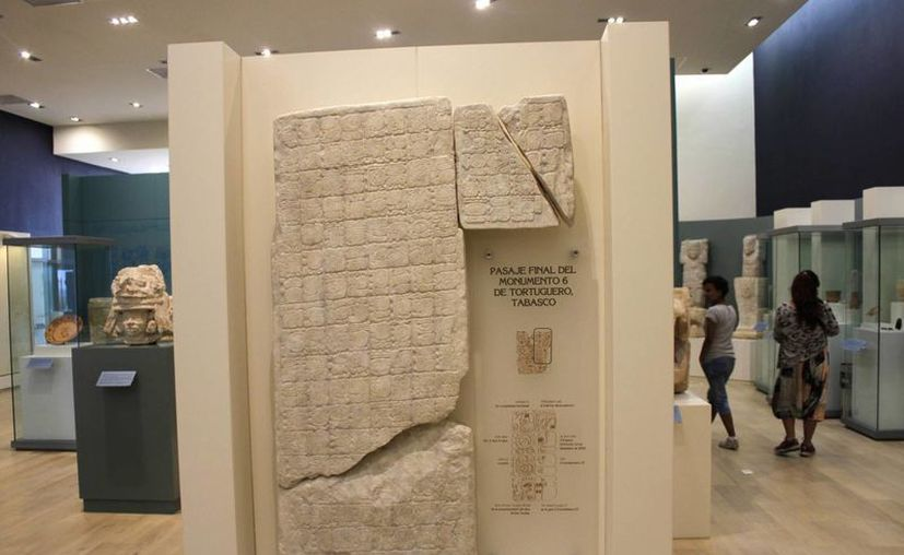 """Una de las primeras actividades será el """"Hanal Pixan"""" la tradición de altar de muertos del primero al 10 de noviembre. (Israel Leal/SIPSE)"""