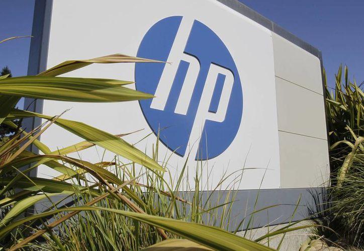 Pemex indicó que los sobornos de HP fueron registrados entre 2008 y 2008. En la imagen, el acceso a la sede de la empresa tecnológica en Palo Alto, California. (bancaynegocios.com)