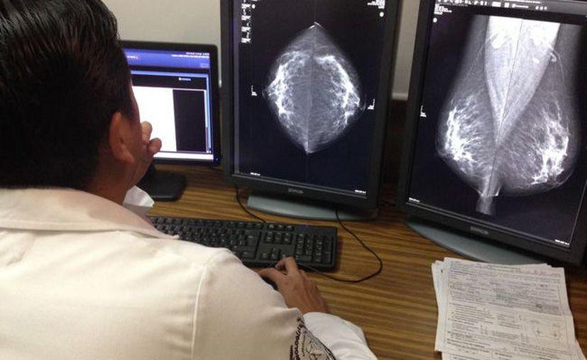 El cáncer es la tercera causa de muerte en el país. (Tribuna Noticias)