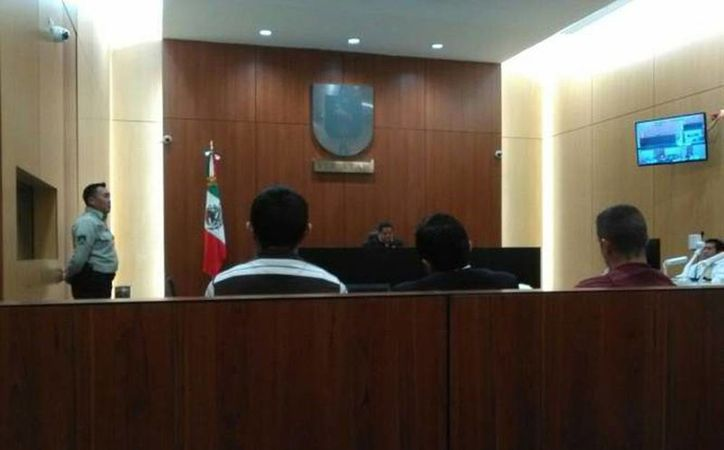 La Fiscalía interpuso el recurso de casación contra la resolución del Tribunal Segundo de Juicio Oral, ya que consideró que se aportaron todas pruebas para demostrar que Lara González fue el coautor del crimen en contra del Felipe Triay Peniche. (Milenio Novedades)