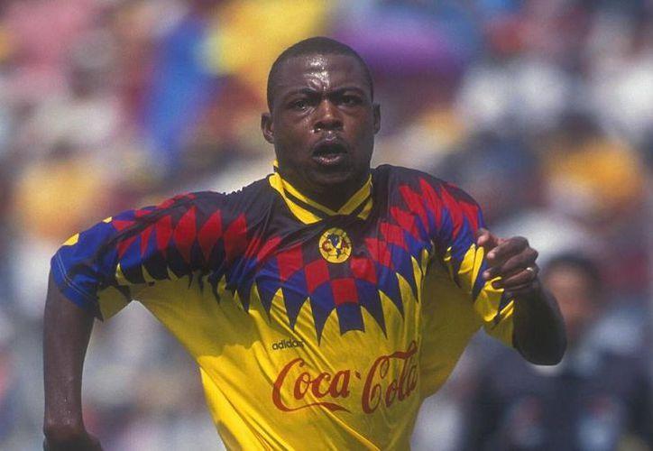 Kalusha Bwalya fue presidente de la Federación de Fútbol de Zambia. (proceso.com)