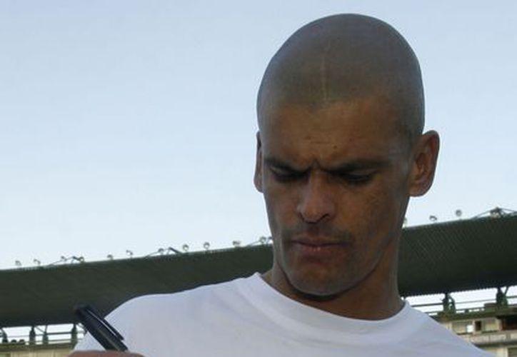 Las próximas 48 horas seguirán siendo críticas en la evolución de Miguel Calero. (Foto: Notimex)