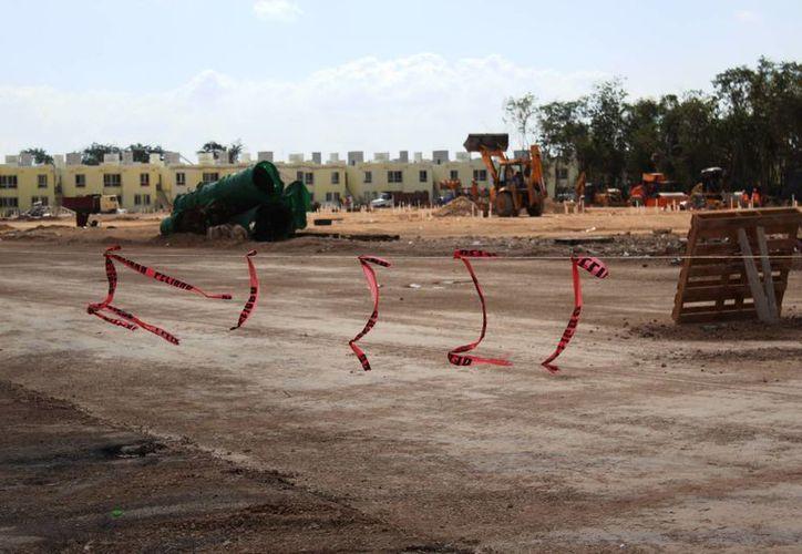 La inmobiliaria Cadurma construirá 977 viviendas. (Foto: Octavio Martínez)