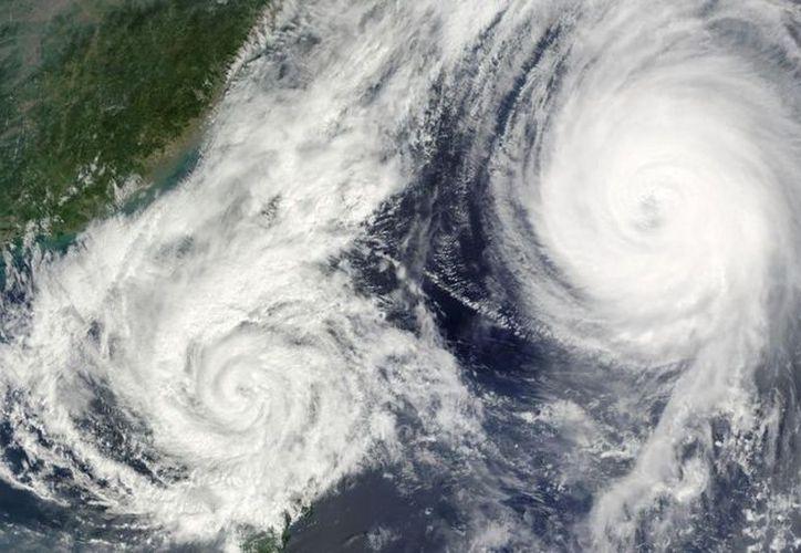 Cosme sería la tercera tormenta tropical que se forma en el Pacífico. (Pixabay)