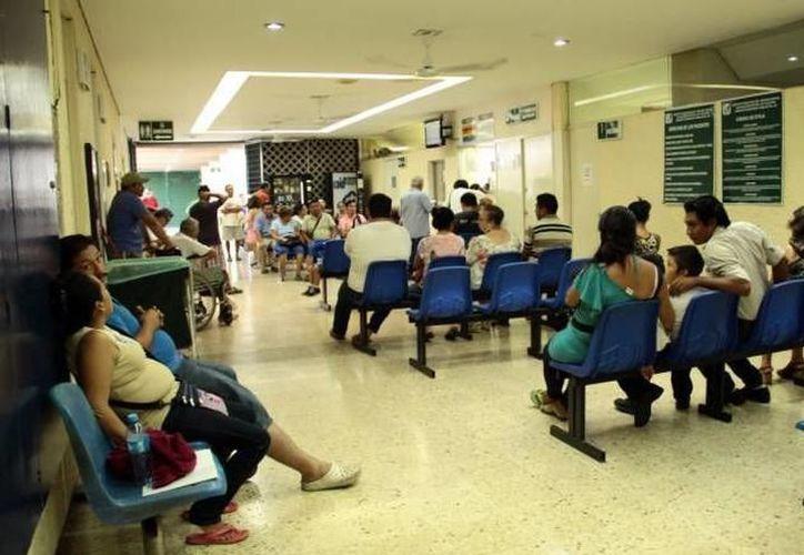 A nivel nacional existen 26 casos de lepra, que están distribuidos en 16 estados, entre ellos Quintana Roo. (Joel Zamora/SIPSE)
