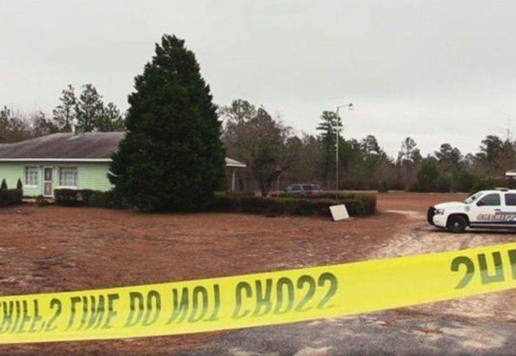 Marissa Reynoso pidió ayuda al 911 poco antes de que su exnovio entrara a su casa y la asesinara con un arma de fuego. (nydailynews.com)