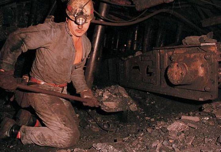 La reducción de gas natural en Estados Unidos ocasiona una sobreproducción del mineral. (Agencias)